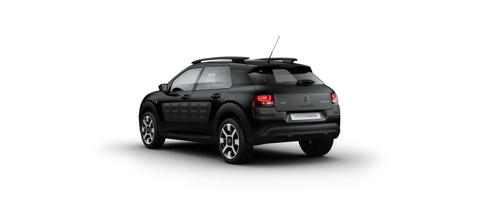 citroen c4 cactus 2017 interior maletero medidas. Black Bedroom Furniture Sets. Home Design Ideas