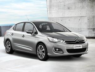 Nuevo Citroën C4 Lounge