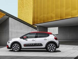New Citroën C3